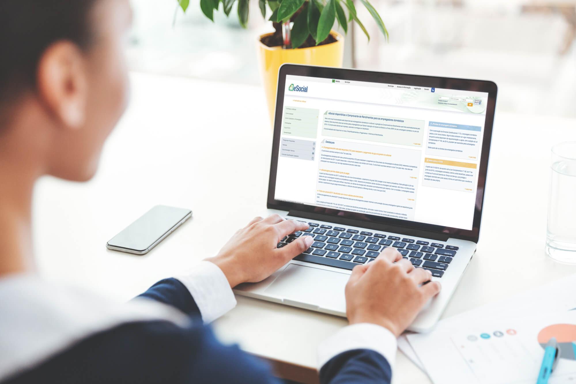 Certificado Digital Para ESocial: Entenda A Obrigatoriedade