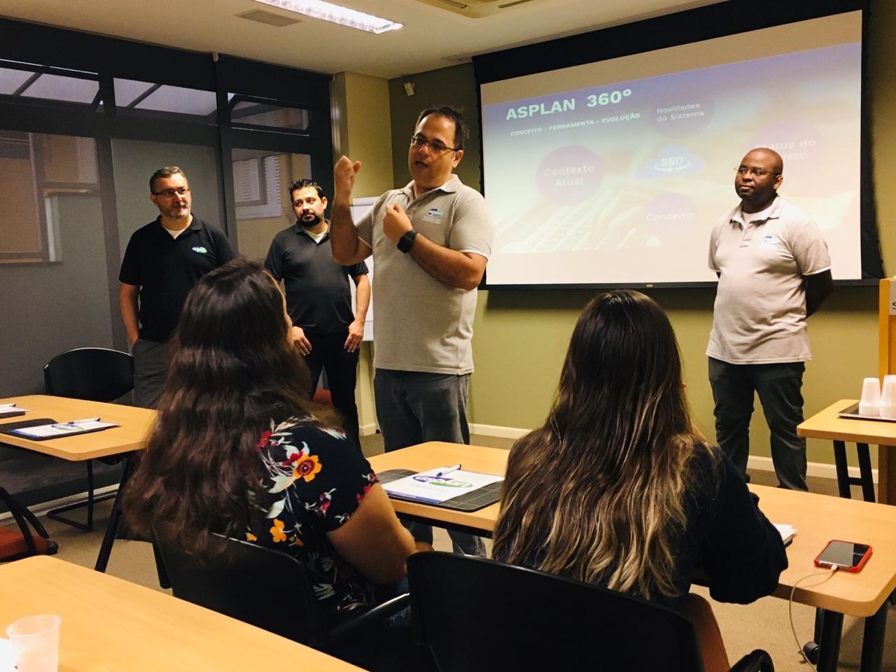 ASPLAN Lança ERP 360: Uma Visão Completa De Gestão Na Sua Empresa