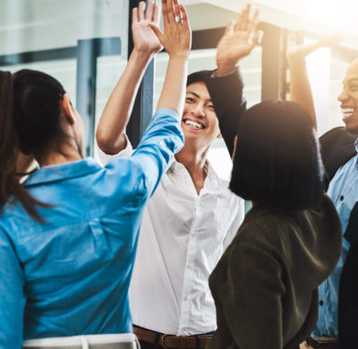 Aprenda A Melhorar O Desempenho Da Sua Equipe E Aumente Seus Resultados