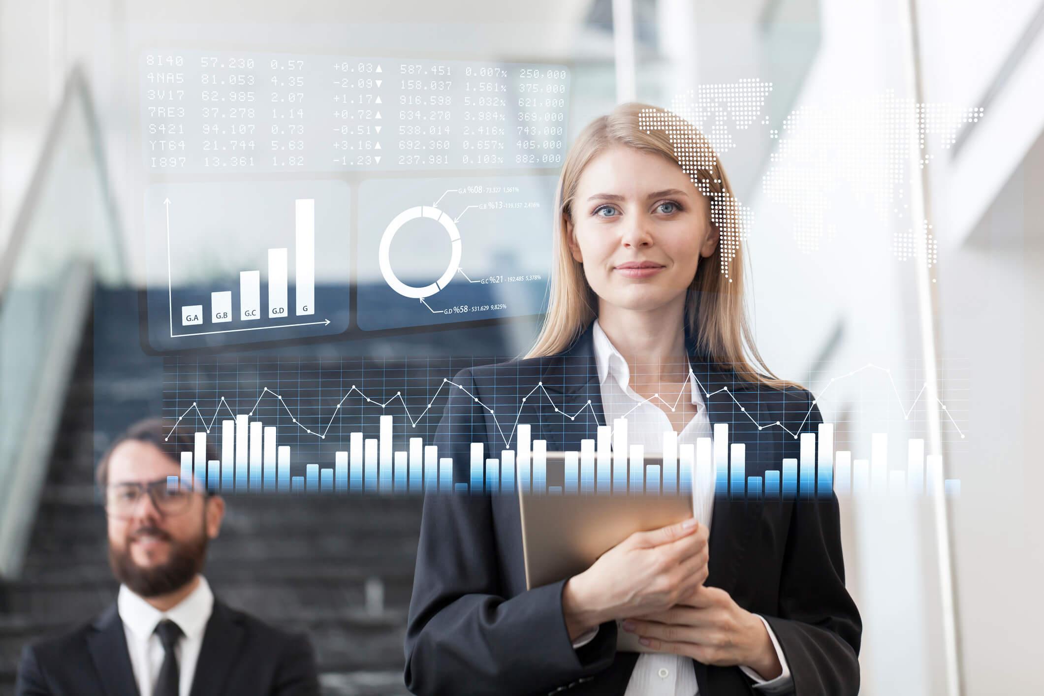 Como A Asplan Ajuda Nas Visualizações Dinâmicas De Relatórios Com BI
