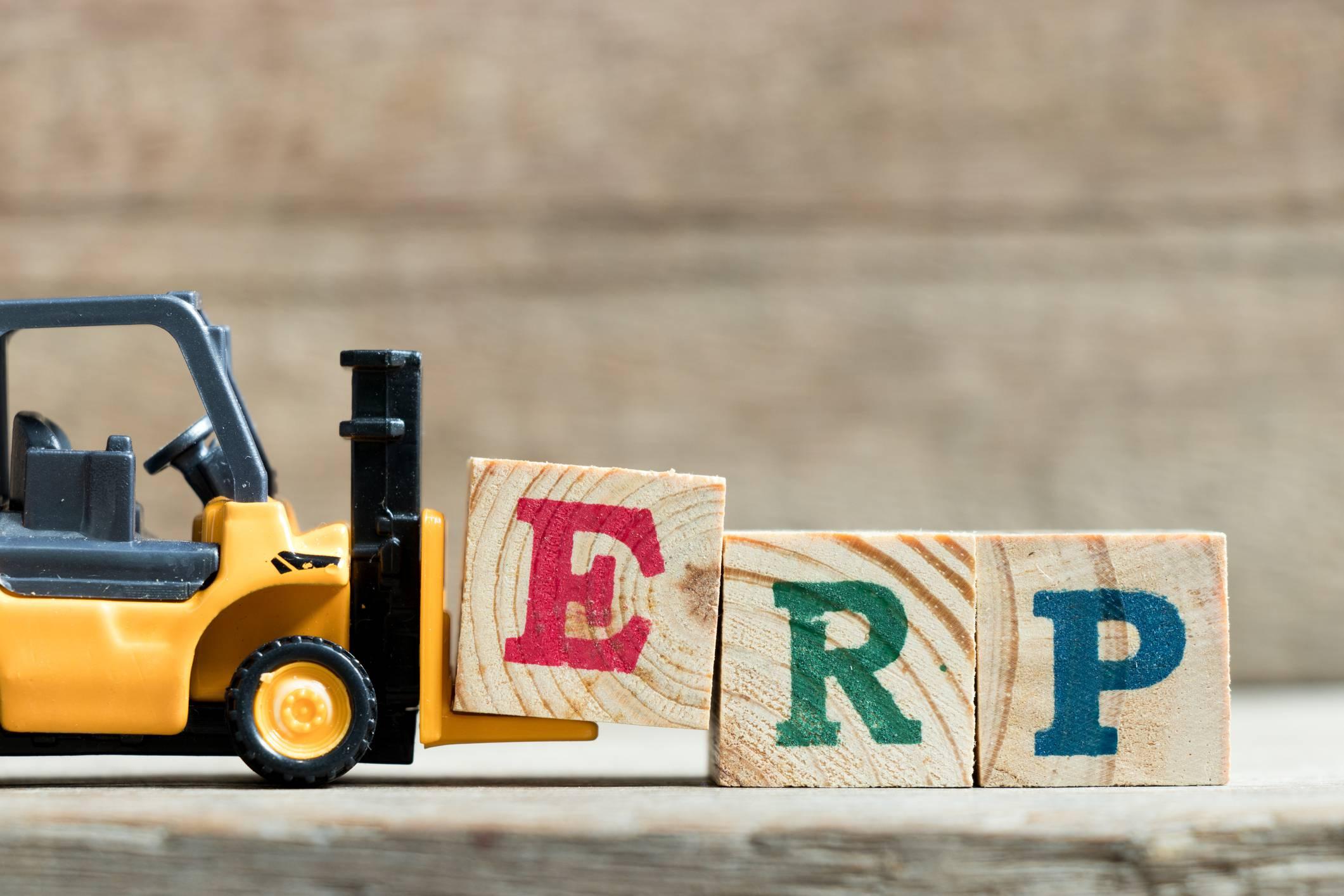 ERP Integrado: O Que é, Como Funciona E Por Que é Importante