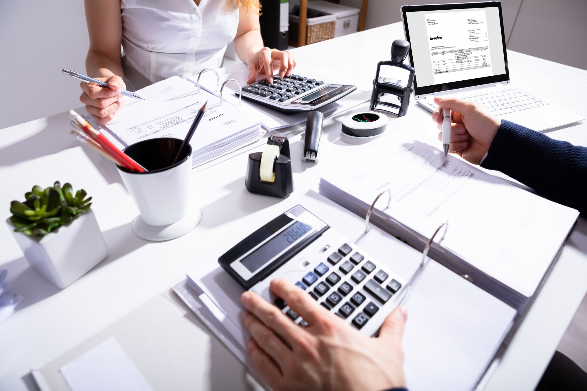 Atraso De Impostos: Como Evitar E Quais As Vantagens De Usar Um Sistema De Gestão!