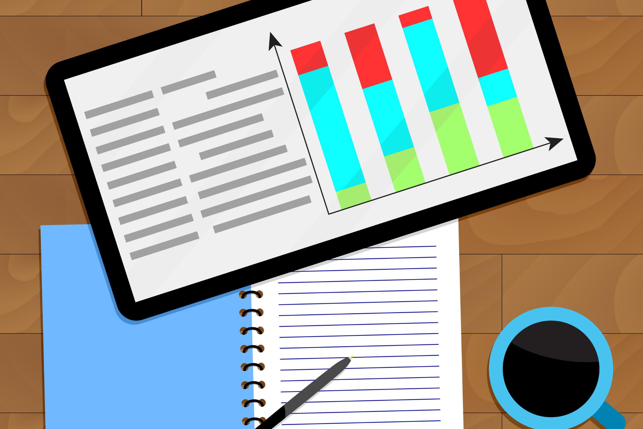 Dashboard Contábil: Saiba Como E Por Que Montar Para Sua Empresa